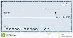 fake blank check template wwwimgkidcom the image kid With large fake check template