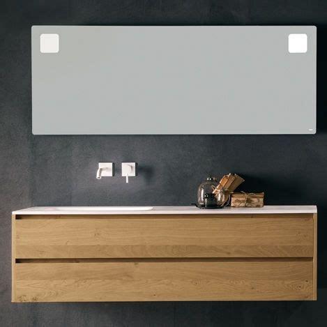 Waschtisch Holz Modern by Die Besten 25 Waschtischunterschrank Holz Ideen Auf