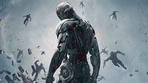 Avengers Age Of Ultron Wallpaper 1920x1080 by sachso74 on ...