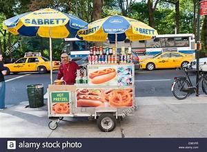 Hot Dog Stand : hot dog stand new york city usa stock photo 74550415 alamy ~ Yasmunasinghe.com Haus und Dekorationen