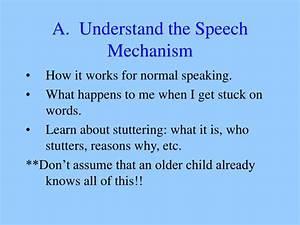 Diagram Of Speech Mechanism Fluency