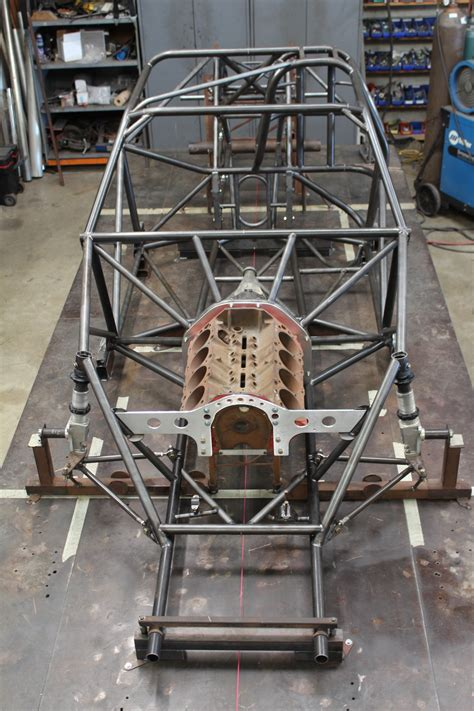 measuring   rollbarcage  chassis engineering