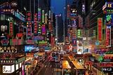 Visiting Central Hong Kong - Bucket List Publications