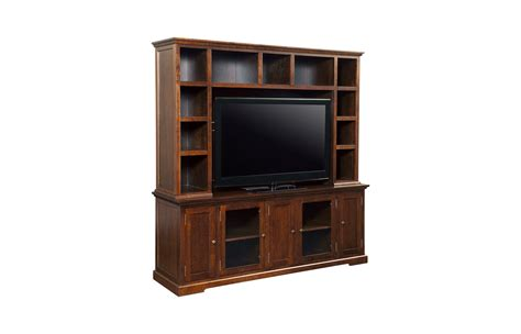 tv hutch stanford collection solid wood tv stands and et centres furniture mattress store langley