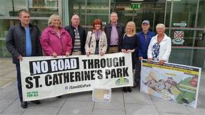 975 Submissions On St. Catherine's Park Submitted To ...