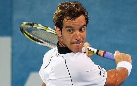 Biography @carlbialik may 25, 2010 when no. Australian Open 2010: Richard Gasquet glad to be putting ...