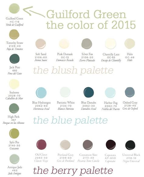green paint color trends i green and this guilford green is gorgeous popular paint colors 2015