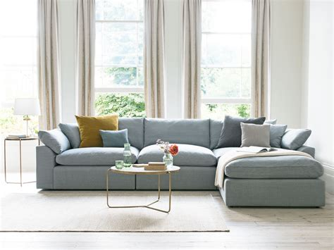 Cuddlemuffin Chaise Sofa