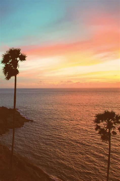 aesthetically pleasing backgrounds california beach