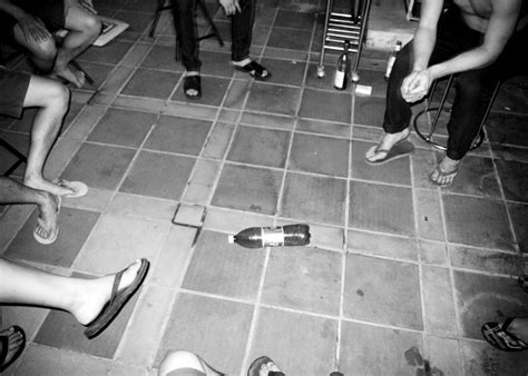 Spin The Bottle Politics Politusic