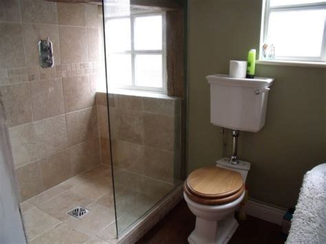 No-door Walk In Shower Ideas And Facts You Must Know