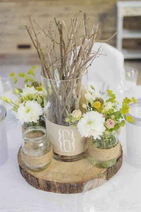 deko cuisine 22 idées de décorations de mariage chêtre à faire soi même guide astuces