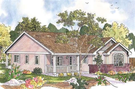 cottage house plans callaway    designs