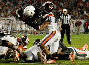 Miami Due For Win Against Sub-Par Virginia Tech ...