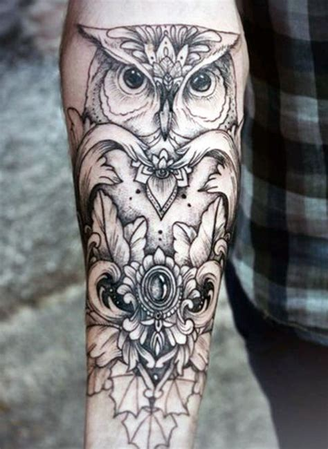 top   forearm tattoos  men cool ideas  designs