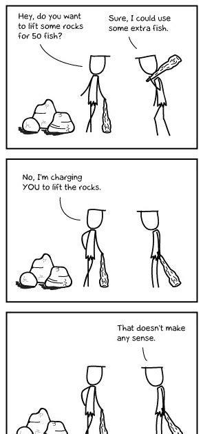 Lifting rocks