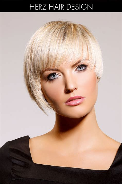 super short asymmetrical bombshell bob bangin bobs short bob hairstyles short hair cuts