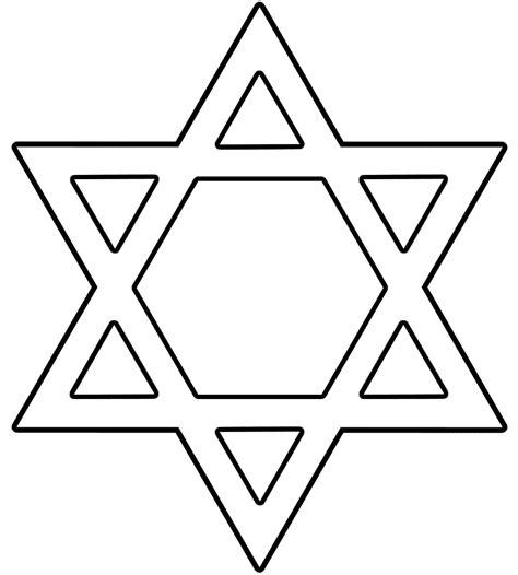 hanukkah coloring pages    clipartmag