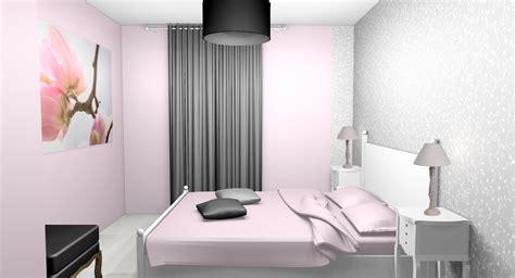 chambre gris perle et blanc salon gris et pale