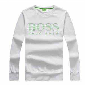 Veste Hugo Boss Sport : 2015 hogo boss apparel veste white coton ~ Nature-et-papiers.com Idées de Décoration