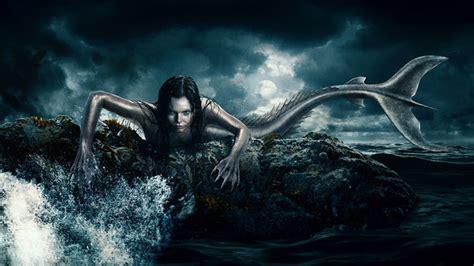 bristol cove based syfy series siren  mermaid debut