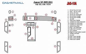 2011 Jaguar Xj Fuse Panel  Jaguar  Auto Fuse Box Diagram