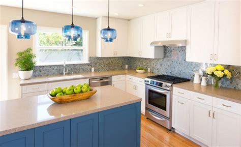 blue kitchen lights kitchen pendant lighting blue roselawnlutheran 1737