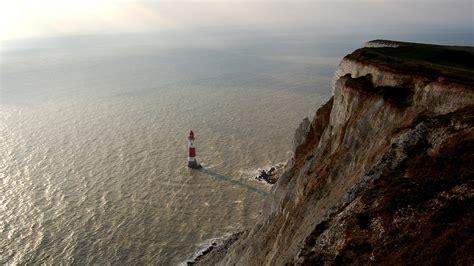 full hd wallpaper lighthouse highland sweden sea calm