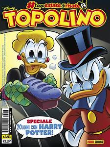 Topolino  3213  Issue