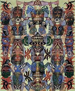 18 best images about Phillip Taaffe on Pinterest