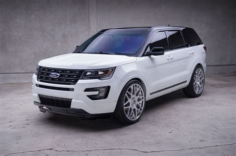 2020 Ford Expedition by 2020 Ford Expedition Diesel Interior 2019 And 2020 New