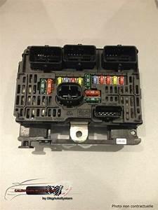 Reparation Boitier Bsi : boitier upc siemens x84 n3 renault r f rence 8200306033a s118399300j siemens 8200306033a ~ Gottalentnigeria.com Avis de Voitures