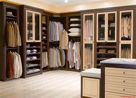 Closet Organizers : L Shaped Closet Storage