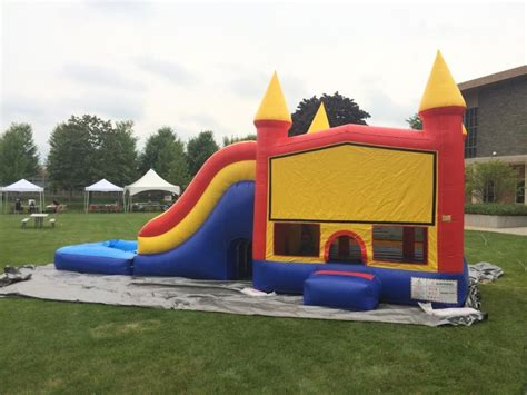 Rent Bounce House by Outdoors Archives Rentals Llc Milwaukee Wi