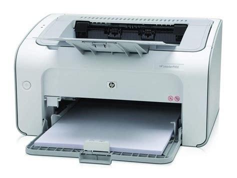 Hp laserjet pro p1102 printer. Link download driver printer HP LaserJet Pro P1102 untuk ...