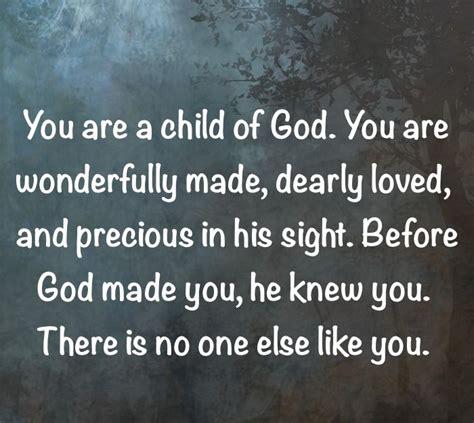 child  god   precious   sight