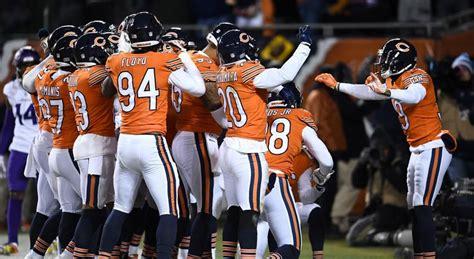 bears safety eddie jackson  surprised   success