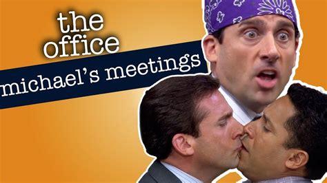 Michael's Best Meetings