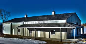 Barndominium Floor Plans 40x50 by Beautiful Colorado Steel Building Armstrong Steel