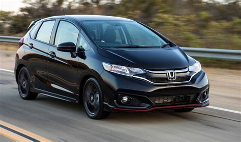 Honda Fit Hybrid 2020 by 2020 Honda Fit Changes Honda Review Release
