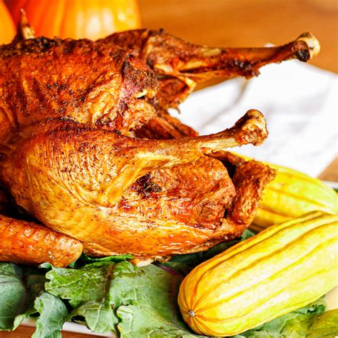 turkey fried deep recipe wings wild cook side dishes unsophisticook rub favorite don ingredients using oil peanut buffalo minutes even