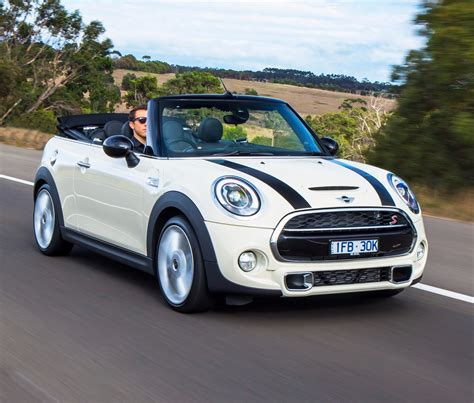 Review Mini Cooper Convertible by Review 2016 Mini Cooper S Convertible Review