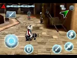 Assassin's Creed - Altair's Chronicles APK+DATA - YouTube