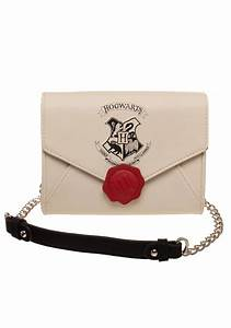harry potter hogwarts letter sidekick handbag With harry potter letter purse