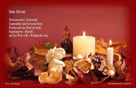 weihnachtliche foto gedichte