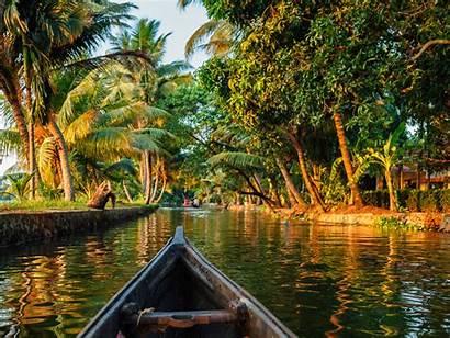 India Backwaters Kerala 333travel Groene