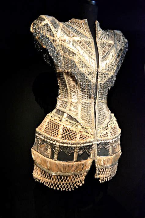 fashion world  jean paul gaultier part  boudoire