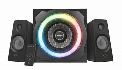 Tytan Control Rgb Speaker Illuminated Wireless
