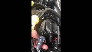 2017 Ford Super Duty Fuel Filter Change 6 7 Powerstroke