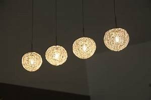 Luminaire Salon Contemporain